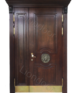 Входная дверь Лион-366