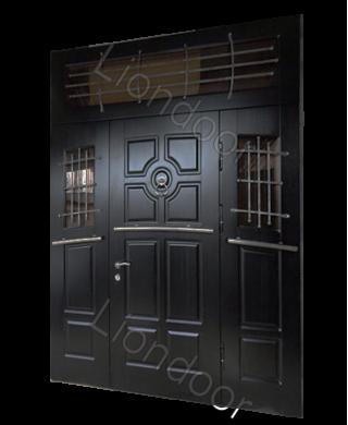 Входная дверь Лион-3