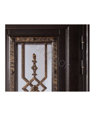 Входная дверь Лион-4