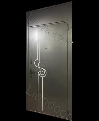 Входная дверь Лион-7