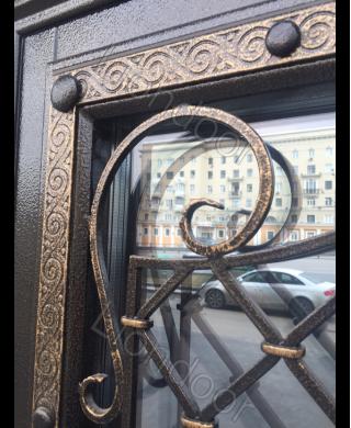 Входная дверь Лион-8