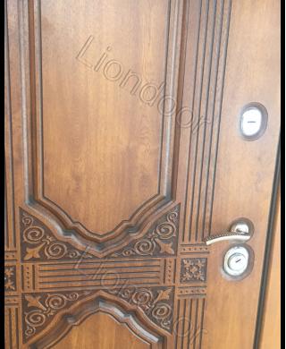 Входная дверь Лион-9