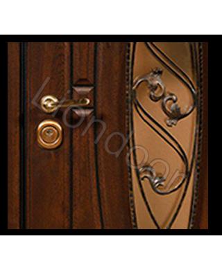 Входная дверь Лион-12