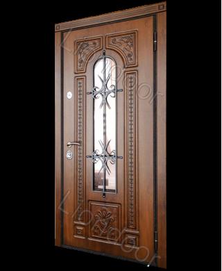 Входная дверь Лион-15
