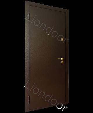 Входная дверь Лион-17
