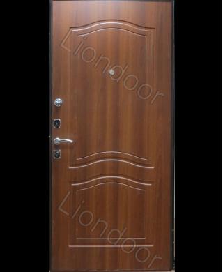 Входная дверь Лион-19