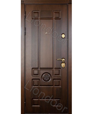 Входная дверь Лион-20