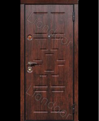 Входная дверь Лион-369