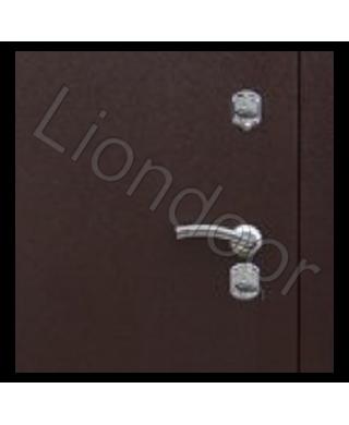 Входная дверь Лион-28