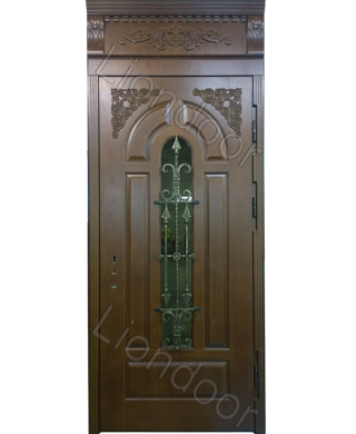 Входная дверь Лион-32
