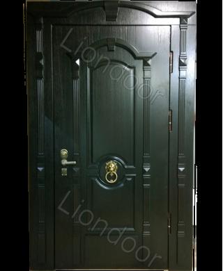 Входная дверь Лион-33