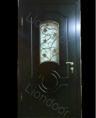 Входная дверь Лион-36