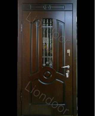 Входная дверь Лион-37
