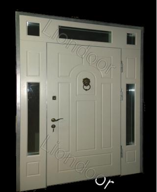 Входная дверь Лион-41