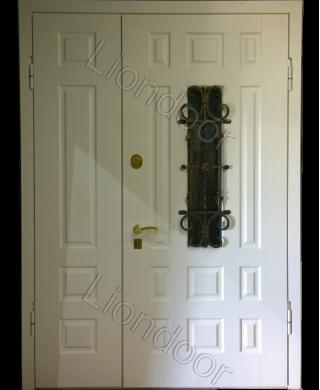 Входная дверь Лион-42