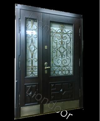 Входная дверь Лион-44