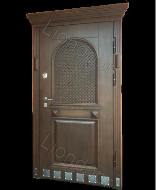 Входная дверь Лион-45