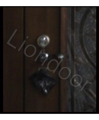 Входная дверь Лион-46