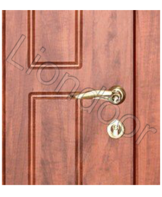 Входная дверь Лион-53