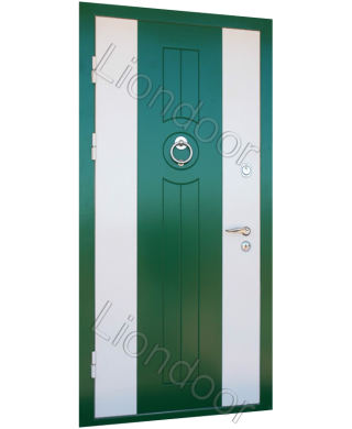 Входная дверь Лион-60