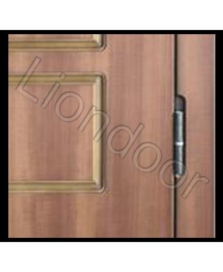 Входная дверь Лион-61