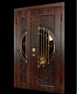 Входная дверь Лион-387