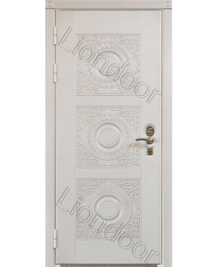 Входная дверь Лион-67