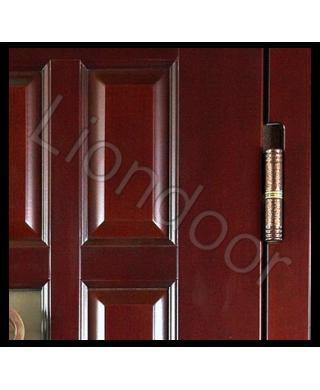 Входная дверь Лион-77