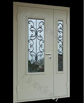 Входная дверь Лион-81