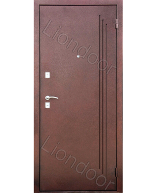 Входная дверь Лион-93