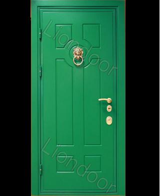 Входная дверь Лион-94