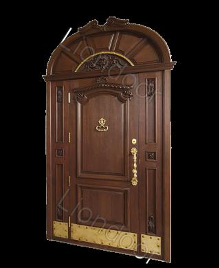 Входная дверь Лион-97