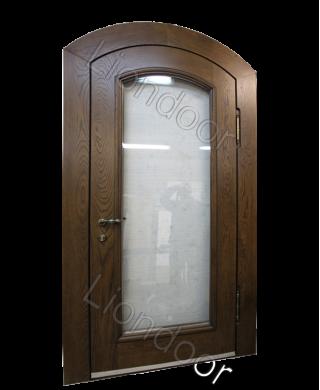 Входная дверь Лион-106