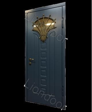Входная дверь Лион-124