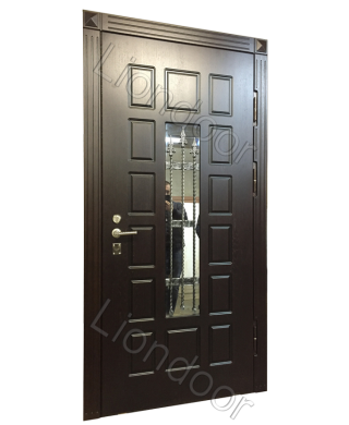 Входная дверь Лион-125