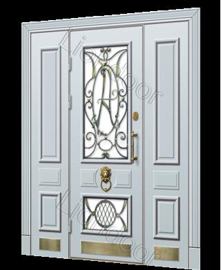 Входная дверь Лион-127