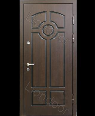 Входная дверь Лион-354