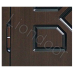 Входная дверь Лион-135