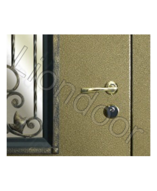 Входная дверь Лион-136