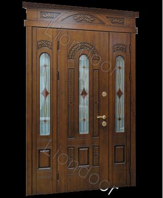 Входная дверь Лион-139
