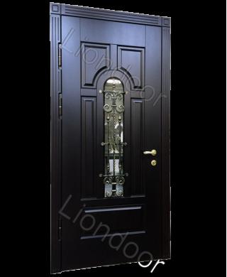 Входная дверь Лион-140