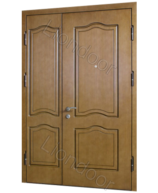 Входная дверь Лион-142