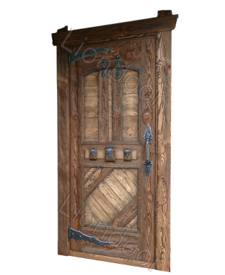 Входная дверь Лион-145