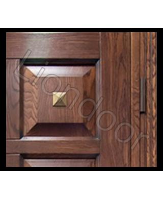 Входная дверь Лион-151