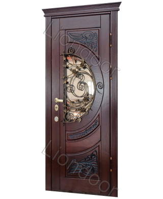 Входная дверь Лион-152