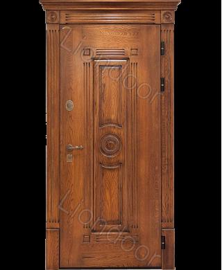 Входная дверь Лион-153