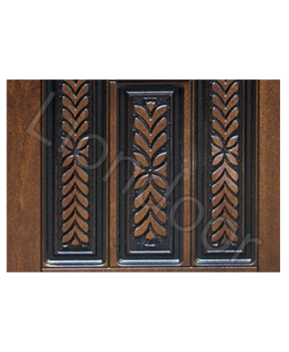 Входная дверь Лион-155