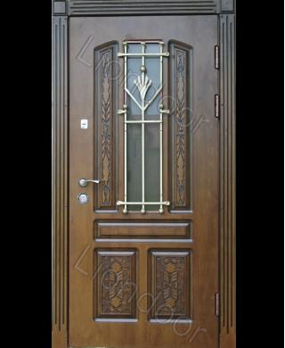 Входная дверь Лион-156