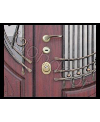 Входная дверь Лион-157