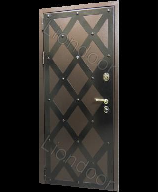Входная дверь Лион-162